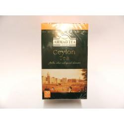 AHMAD - CEYLON x 20 filtri
