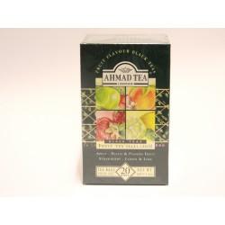 AHMAD -  FRUIT SELECTION x 20 filtri