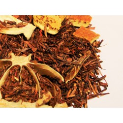 TE' ROSSO ROOIBOS MAGIA D'AFRICA