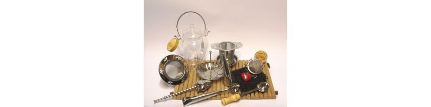 b6689f435a13 Accessori per il tè - Il Coloniale Rimini